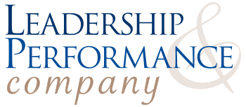 The Leadership and Performance Company